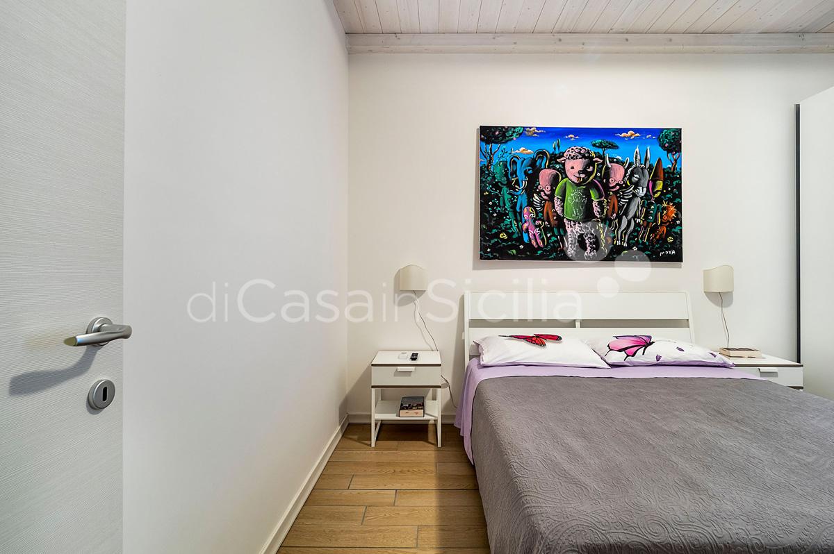 Villa Muriel Morgana Beach Apartment for rent near Modica Sicily - 14