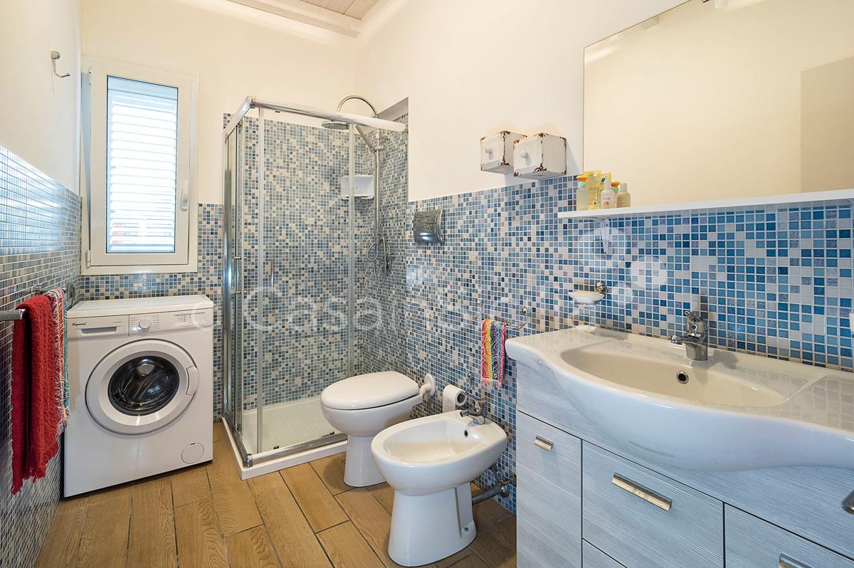 Villa Muriel Morgana Appartamento al Mare affitto Donnalucata Sicilia - 15
