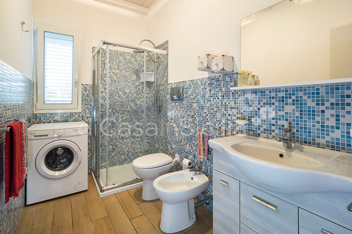 Villa Muriel Morgana Beach Apartment for rent near Modica Sicily - 15