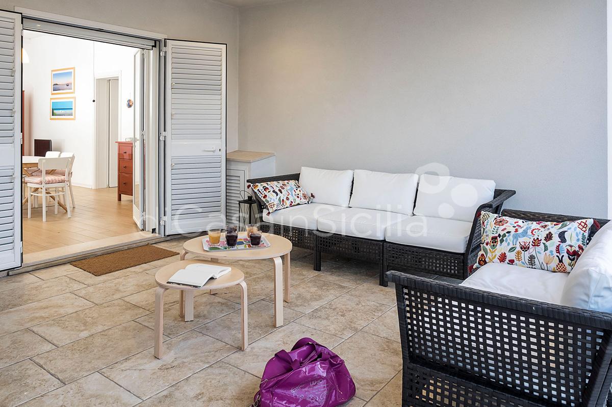 Villa Muriel Morgana Beach Apartment for rent near Modica Sicily - 20