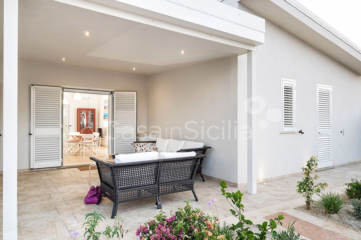 Villa Muriel Morgana Beach Apartment for rent near Modica Sicily - 21