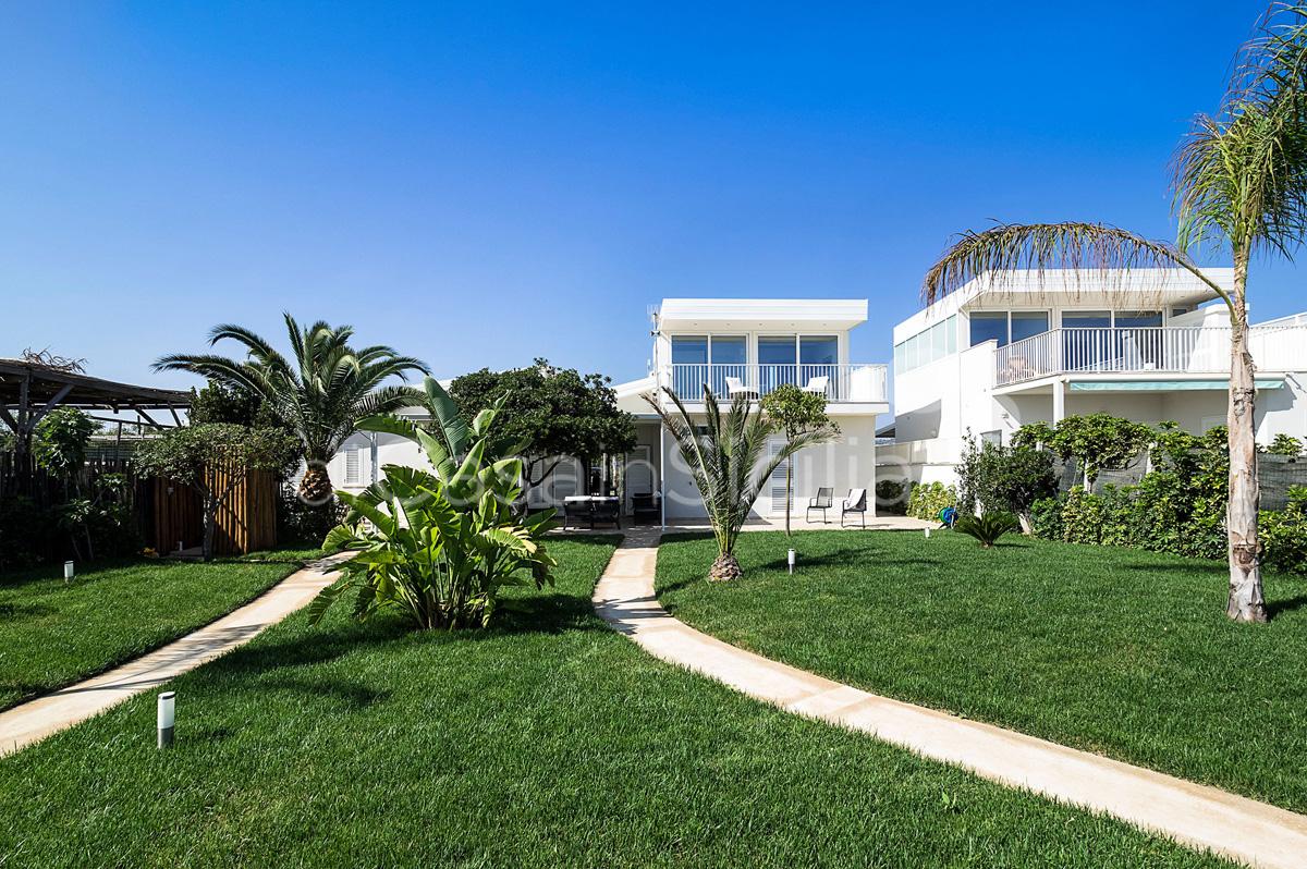 Villa Muriel Morgana Appartamento al Mare affitto Donnalucata Sicilia - 22
