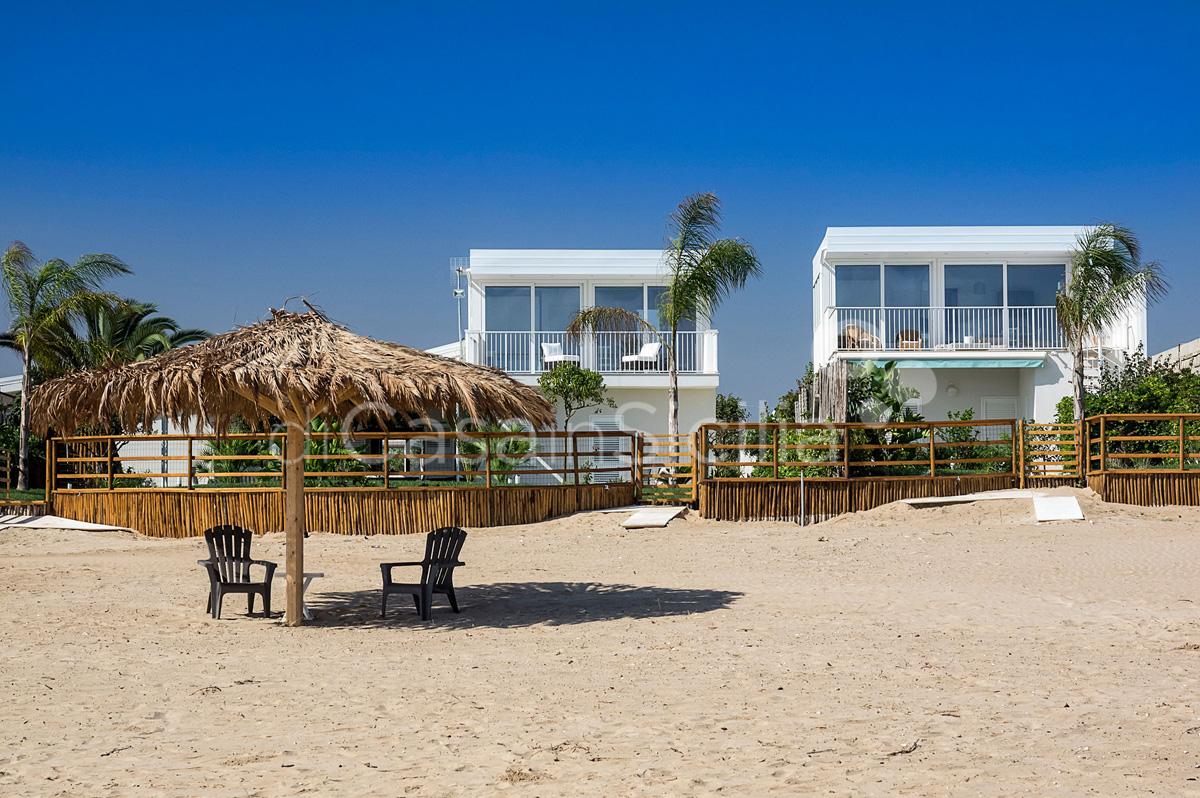 Villa Muriel Morgana Beach Apartment for rent near Modica Sicily - 23