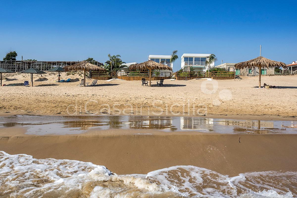 Villa Muriel Morgana Beach Apartment for rent near Modica Sicily - 24