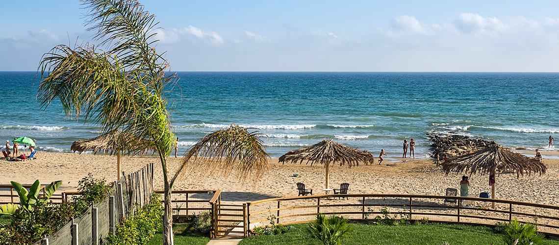Appartamenti sulla spiaggia a Donnalucata | Di Casa in Sicilia - 31