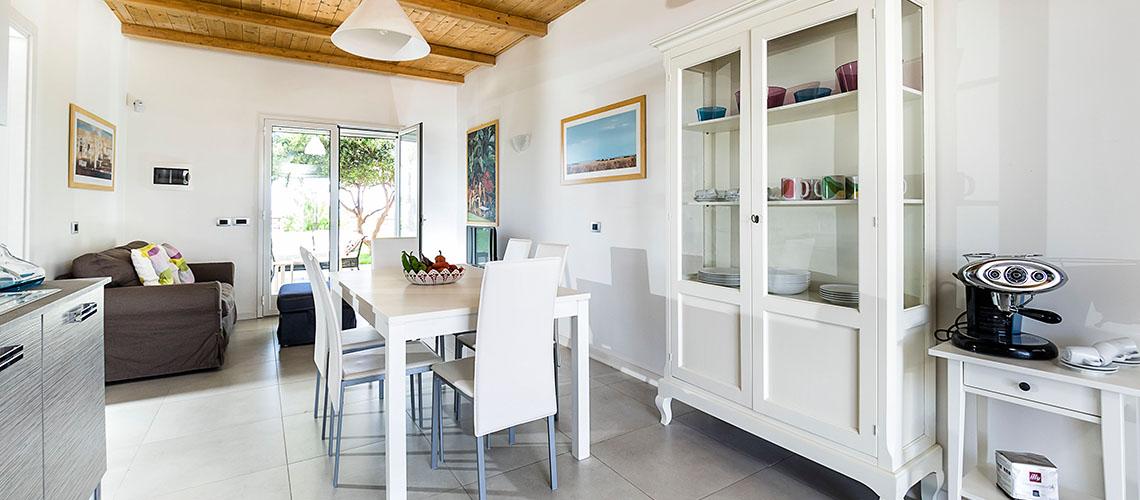 Beach front holiday apartments near Ragusa | Di Casa in Sicilia - 33