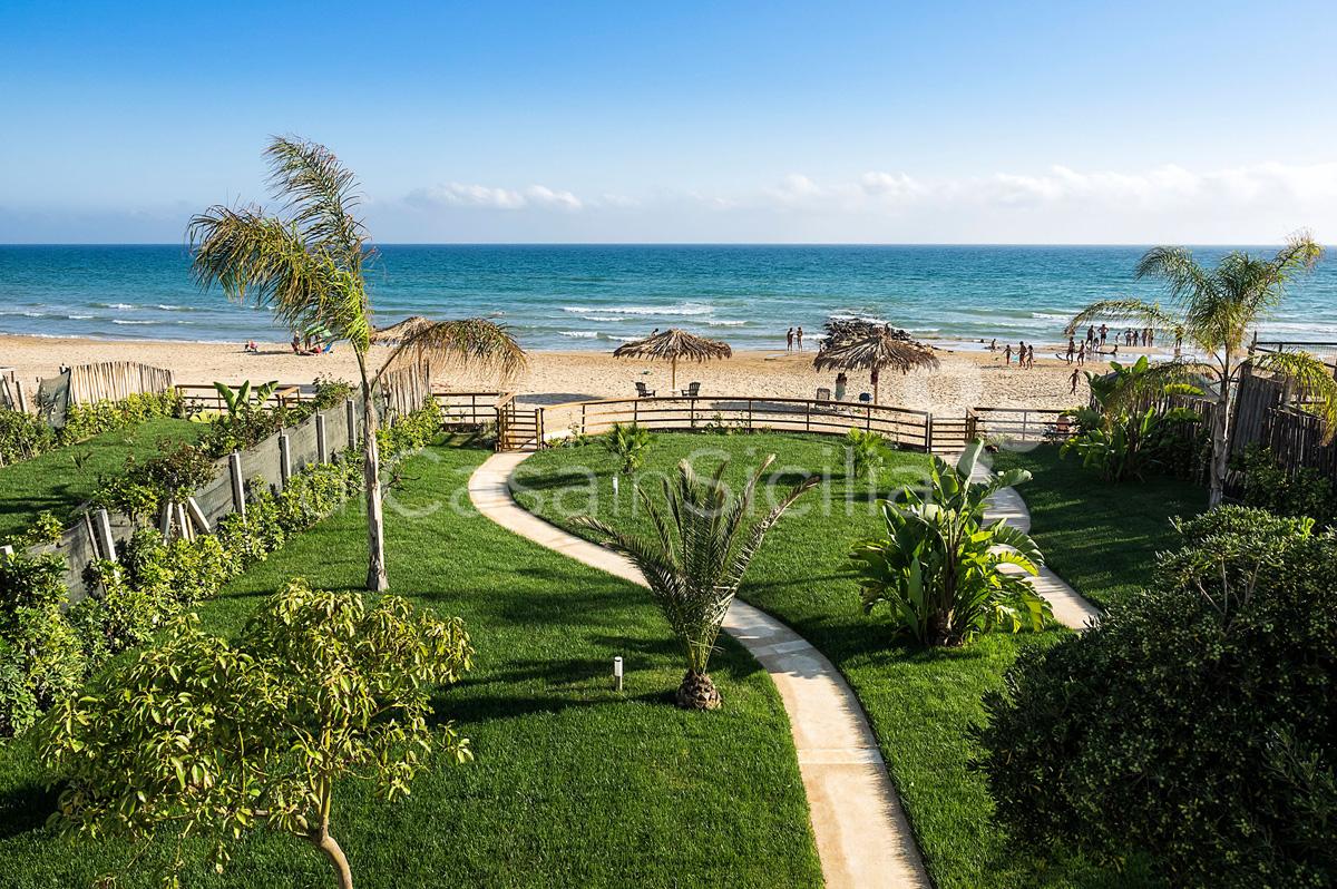 Appartamenti sulla spiaggia a Donnalucata | Di Casa in Sicilia - 0