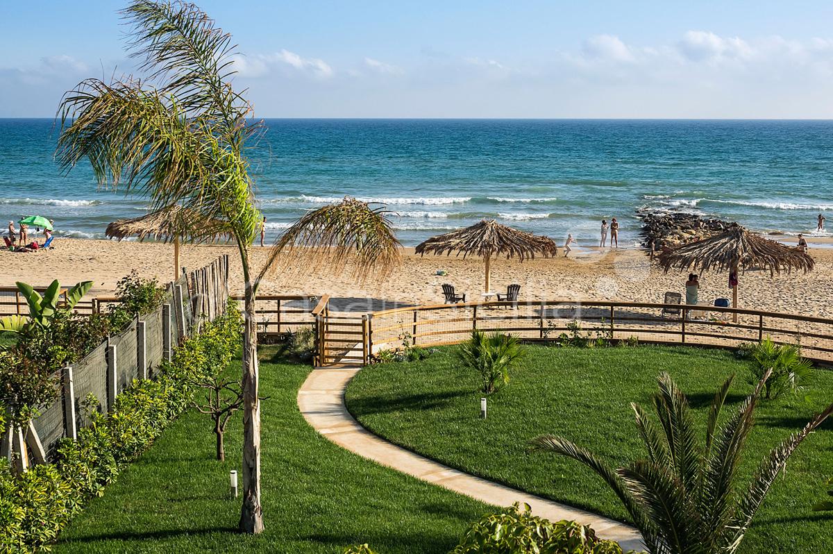 Appartamenti sulla spiaggia a Donnalucata | Di Casa in Sicilia - 1
