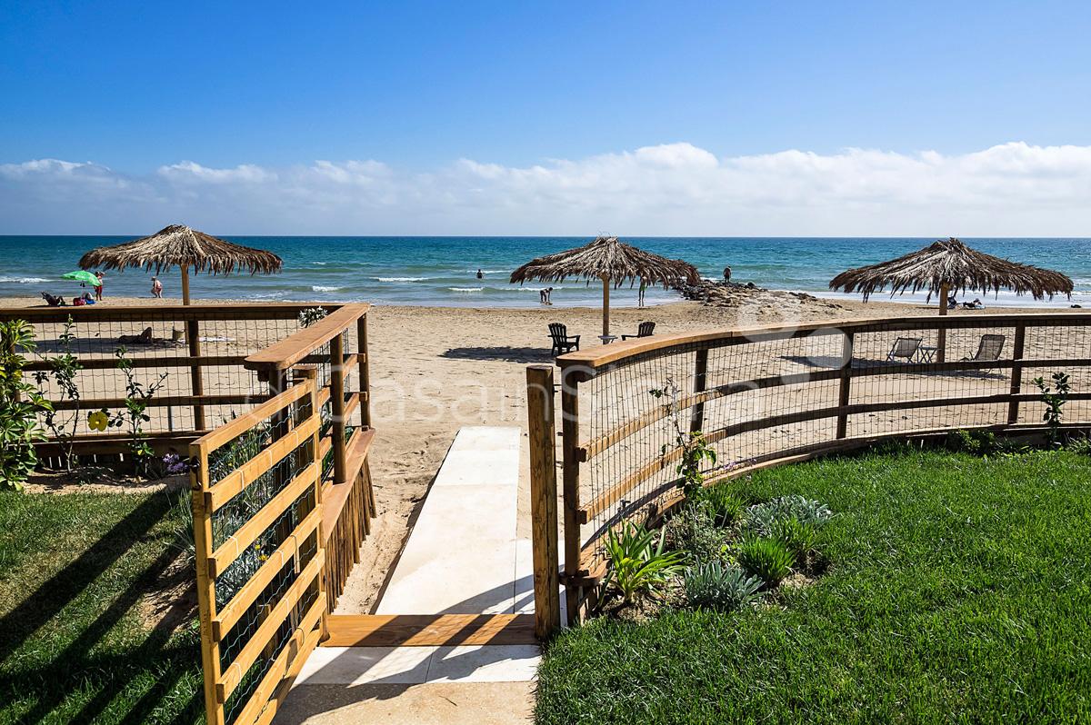 Appartamenti sulla spiaggia a Donnalucata | Di Casa in Sicilia - 2