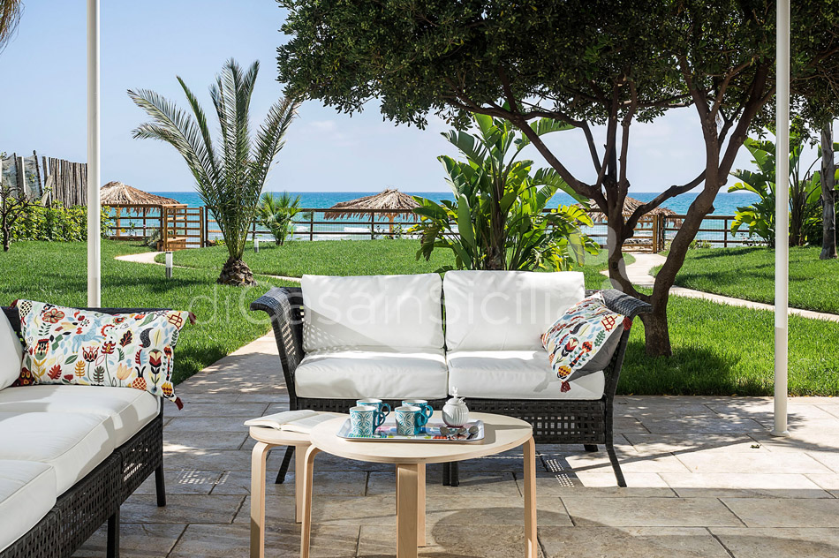 Beach front holiday apartments near Ragusa | Di Casa in Sicilia - 7