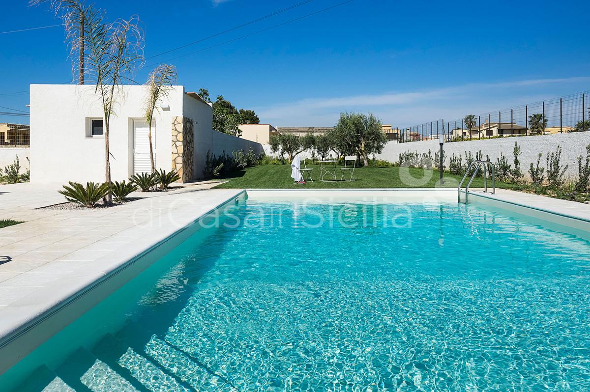 Rita Villa con Piscina vicino alla spiaggia in affitto Marsala Sicilia  - 9