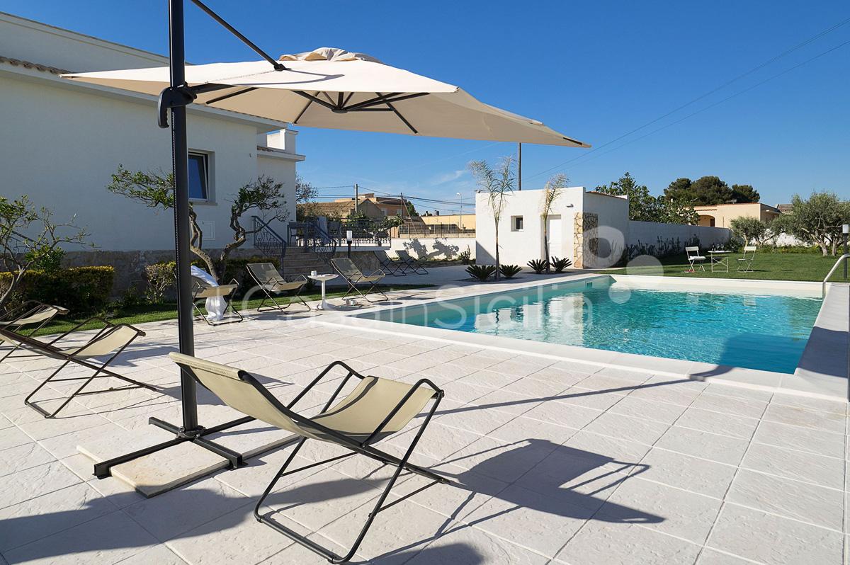 Rita Villa con Piscina vicino alla spiaggia in affitto Marsala Sicilia  - 10