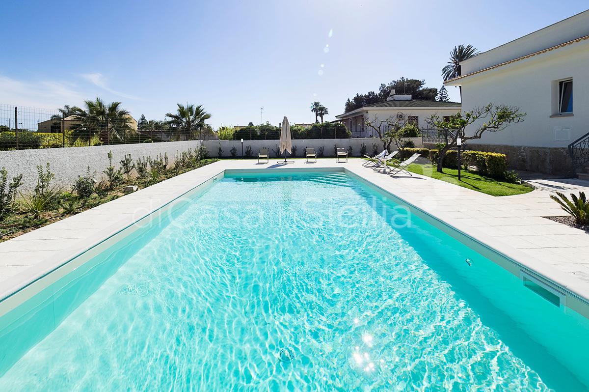 Rita Villa con Piscina vicino alla spiaggia in affitto Marsala Sicilia  - 14