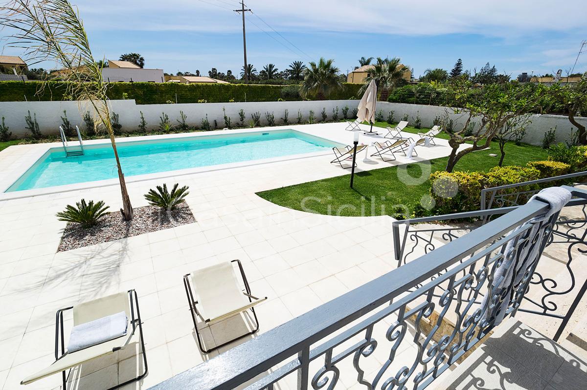 Rita Villa con Piscina vicino alla spiaggia in affitto Marsala Sicilia  - 16
