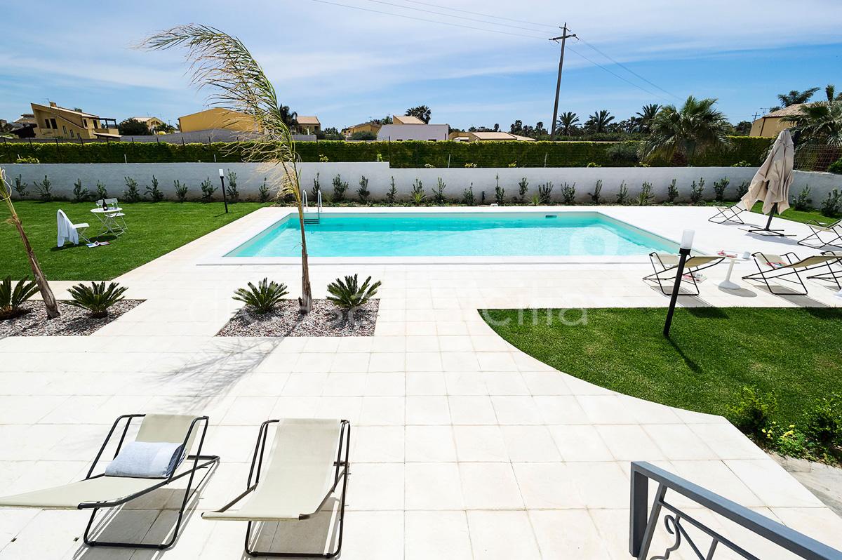 Rita Villa con Piscina vicino alla spiaggia in affitto Marsala Sicilia  - 17