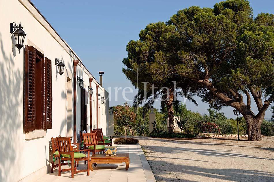 Villa Spiga - 11