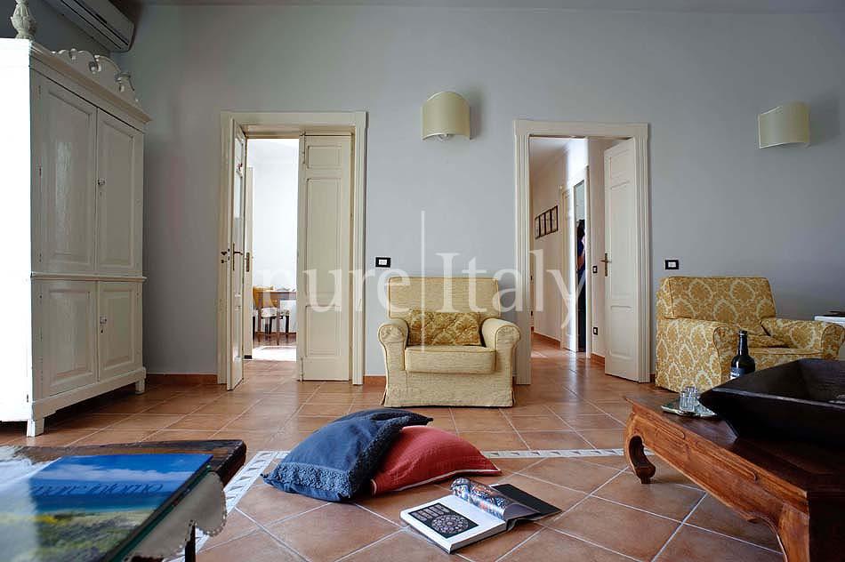 Villa Spiga - 12