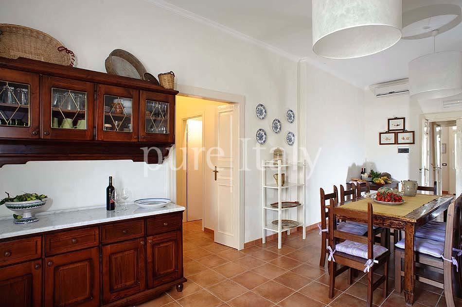 Villa Spiga - 16