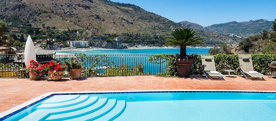 Villa Taormina - 0
