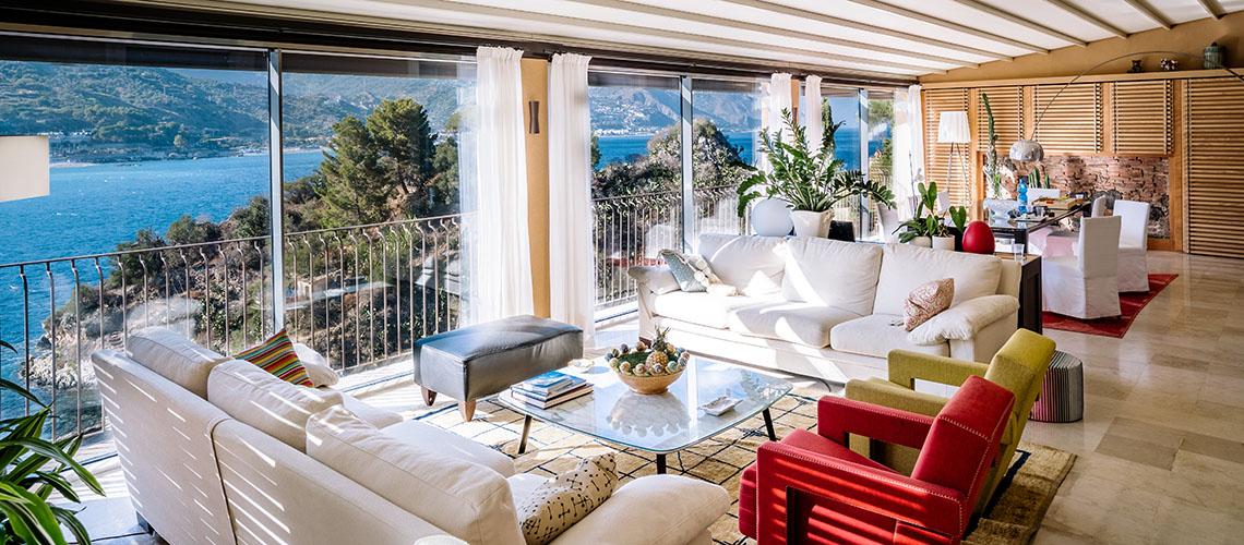 Villa Taormina - 1