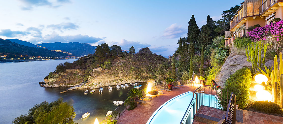 Villa Taormina - 3