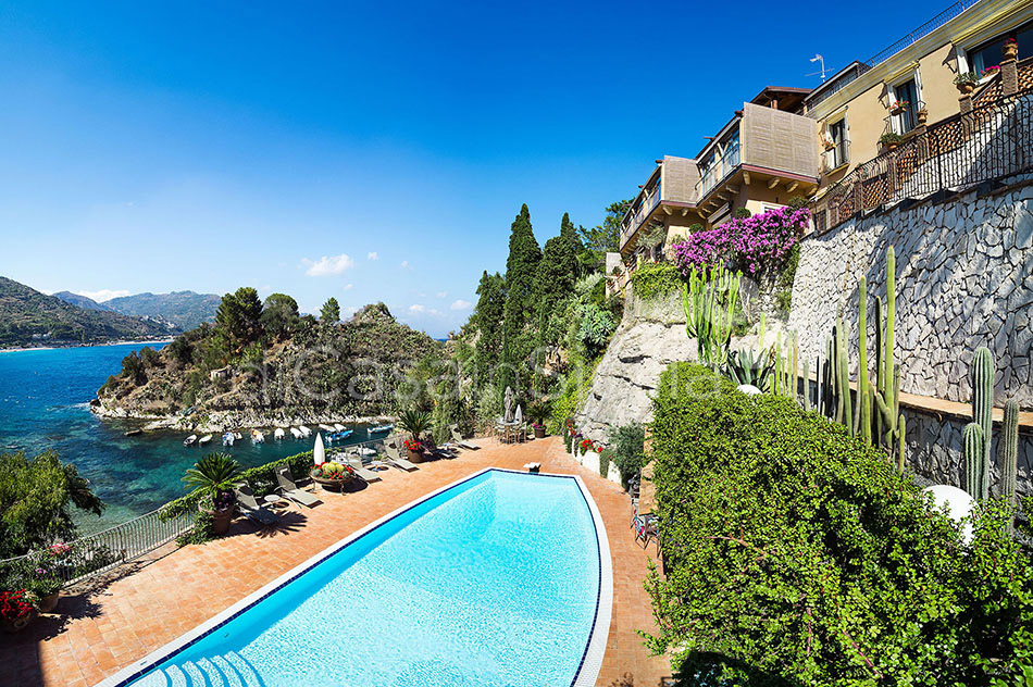 Villa Taormina - 16