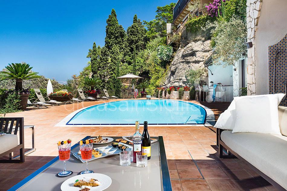 Villa Taormina - 17
