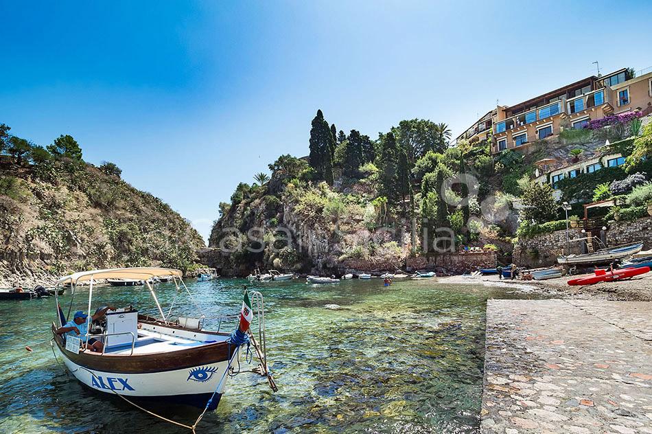 Villa Taormina - 23