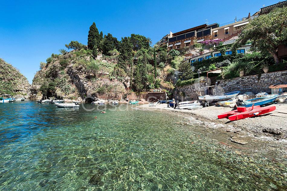 Villa Taormina - 24