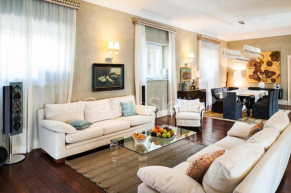 Villa Taormina - 36