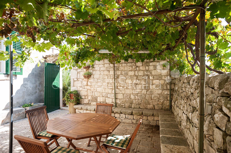 Villa Trombadore Country Villa with Pool for rent Modica Sicily - 3
