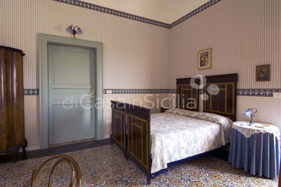 Villa Trombadore Country Villa with Pool for rent Modica Sicily - 18