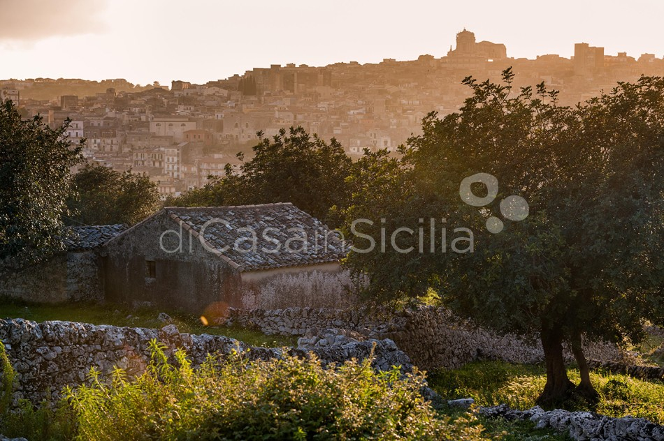 Villa Trombadore Country Villa with Pool for rent Modica Sicily - 20