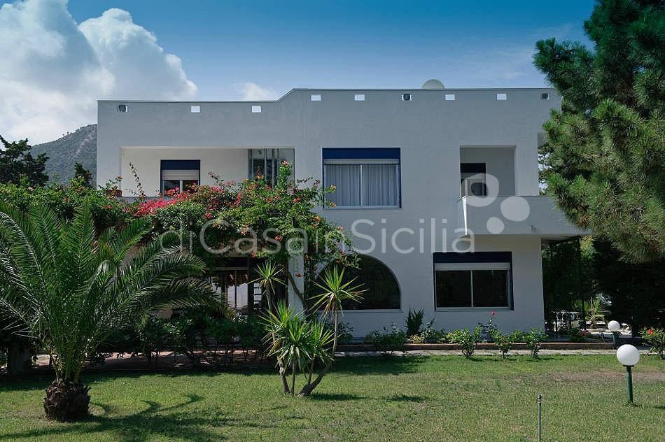 Villa Verdemare Beach Villa with Pool for rent in Patti Messina Sicily - 8