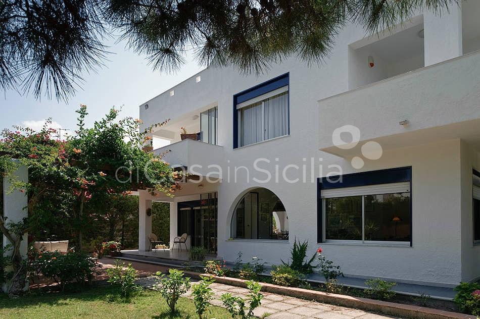 Villa Verdemare Beach Villa with Pool for rent in Patti Messina Sicily - 9