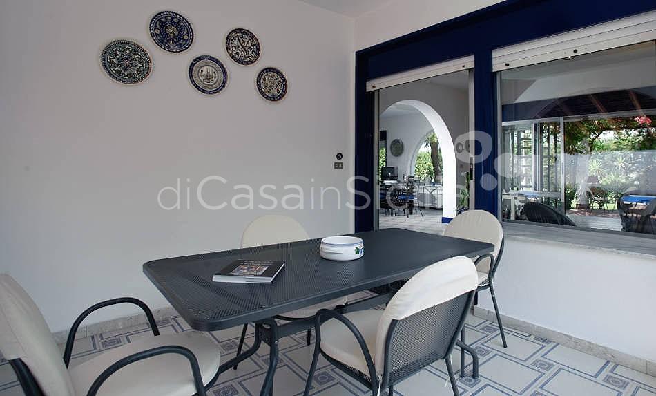 Villa Verdemare Beach Villa with Pool for rent in Patti Messina Sicily - 13