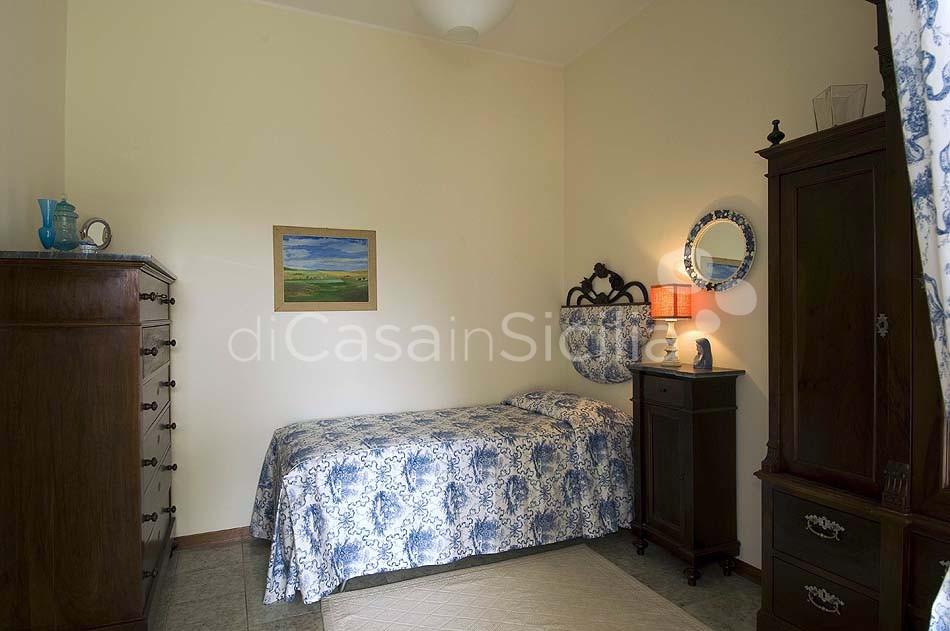 Verdemare Villa al Mare con Piscina in affitto Patti Messina Sicilia - 19