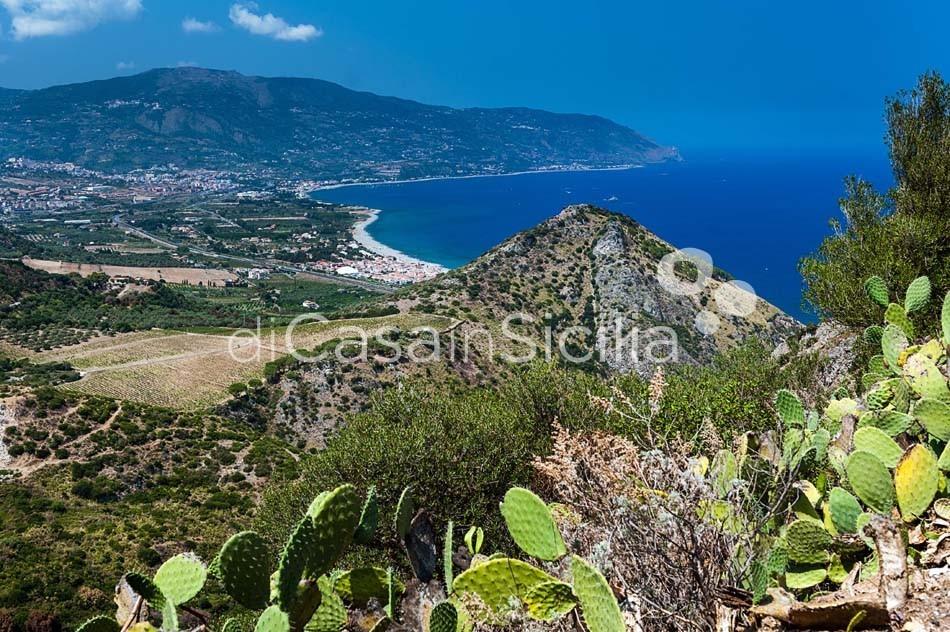 Villa Verdemare Beach Villa with Pool for rent in Patti Messina Sicily - 21