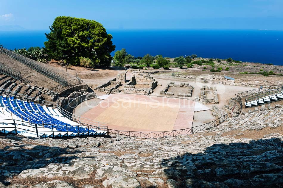 Villa Verdemare Beach Villa with Pool for rent in Patti Messina Sicily - 23