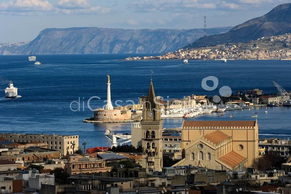 Verdemare Villa al Mare con Piscina in affitto Patti Messina Sicilia - 24