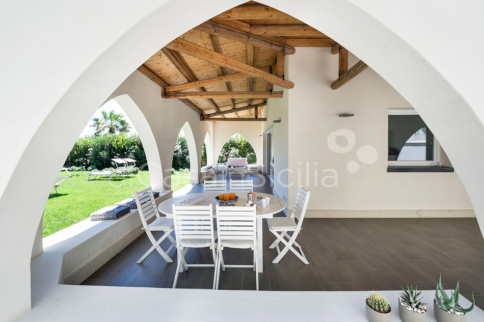 Villammare Sicily Villa Rental with Direct Sea Access Syracuse Sicily - 5