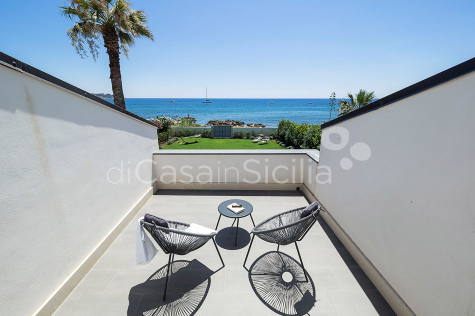 Villammare Sicily Villa Rental with Direct Sea Access Syracuse Sicily - 27