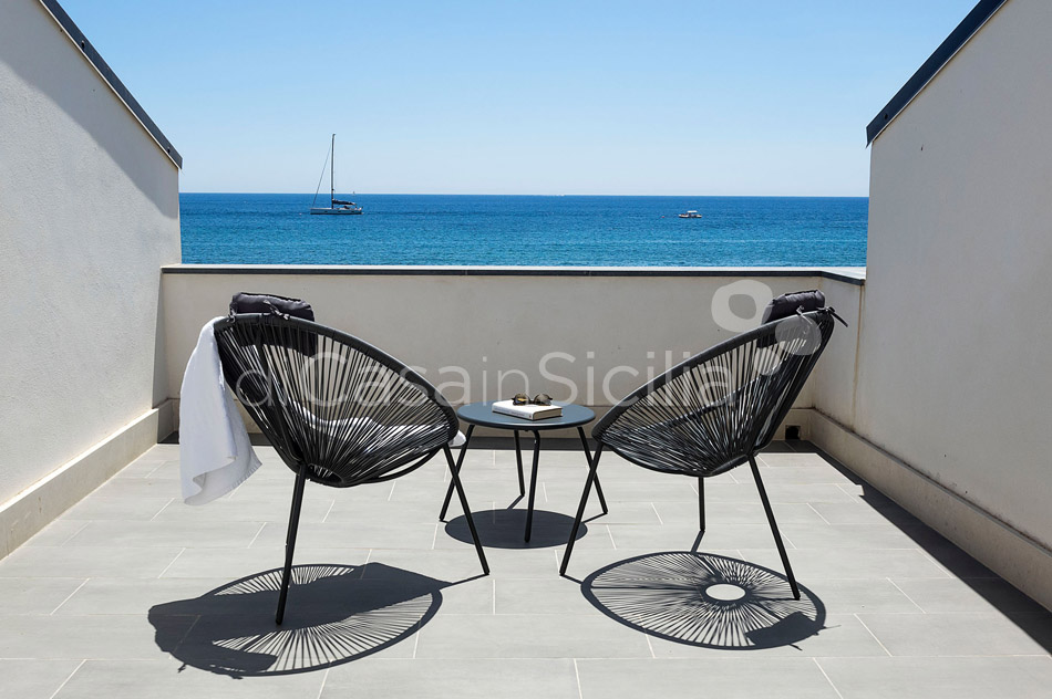Villammare Sicily Villa Rental with Direct Sea Access Syracuse Sicily - 28