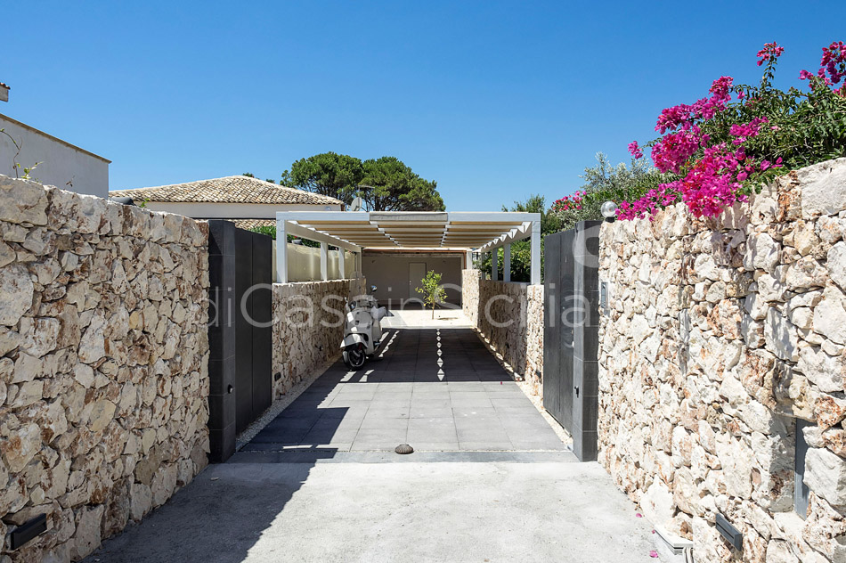 Villammare Sicily Villa Rental with Direct Sea Access Syracuse Sicily - 31
