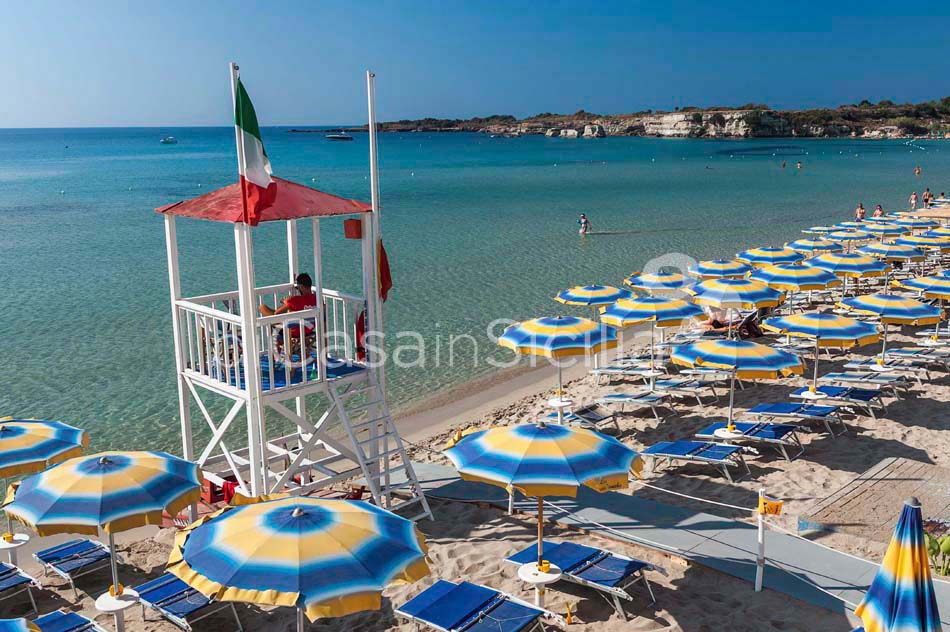 Villammare Sicily Villa Rental with Direct Sea Access Syracuse Sicily - 35