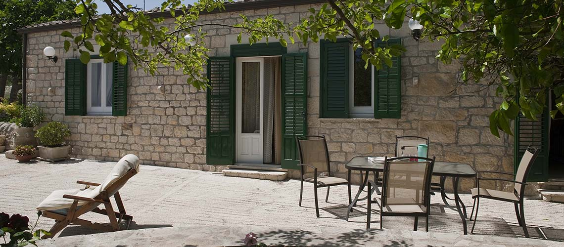 Villetta Sara Country House with Garden for rent near Modica Sicily - 19