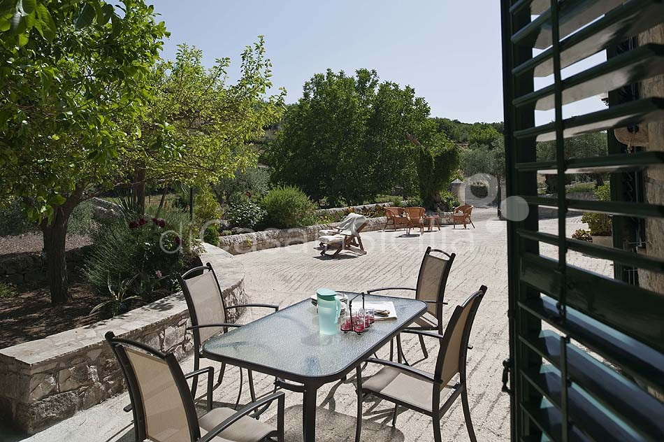 Villetta Sara Country House with Garden for rent near Modica Sicily - 4