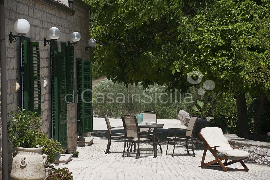 Villetta Sara Country House with Garden for rent near Modica Sicily - 5