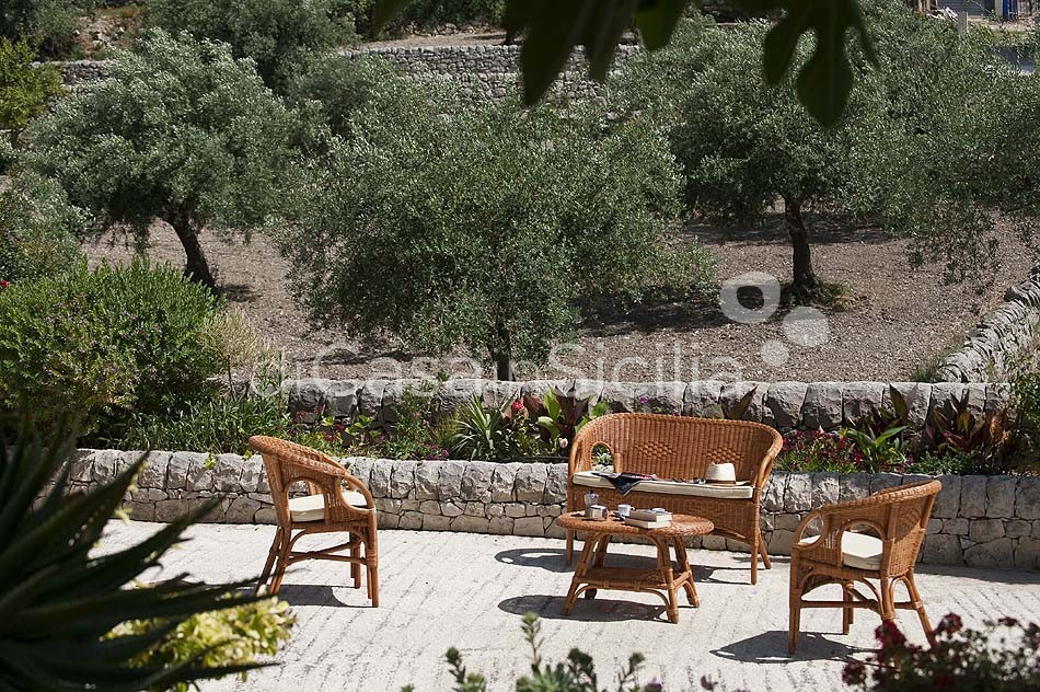 Villetta Sara Country House with Garden for rent near Modica Sicily - 6