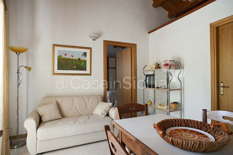 Villetta Sara Country House with Garden for rent near Modica Sicily - 7